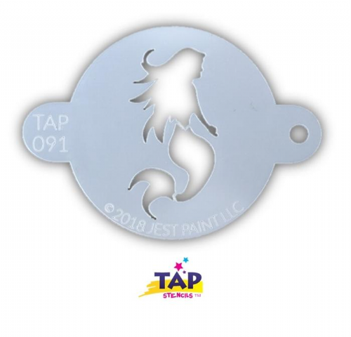 091 TAP Mystic Mermaid